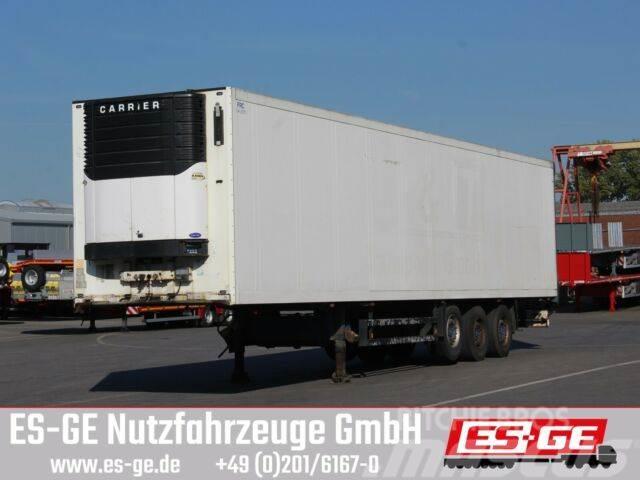 Schmitz 3-Achs-Kühlauflieger