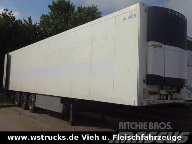 Schmitz Cargobull 8 x Tiefkühl SKO 24 Fleisch/Meat Rohrbahn