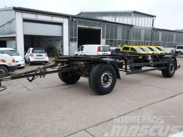 Schmitz Cargobull AFW 18