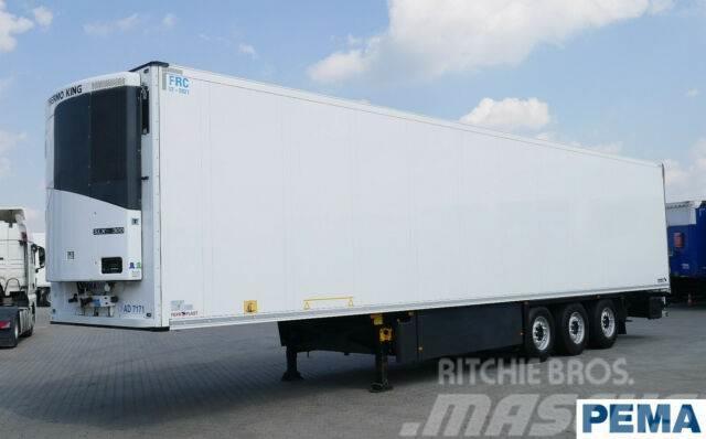 Schmitz Cargobull Blumenbreite/ Doppelstock/T. King 300/PEMA103998
