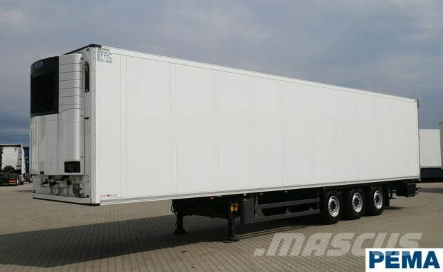 Schmitz Cargobull Blumenbreite Doppelstock / VECTOR /PEMA103382