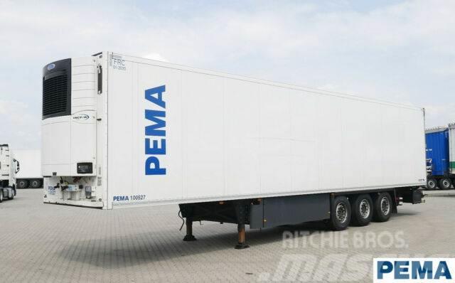 Schmitz Cargobull Blumenbreite Doppelstock / VECTOR /PEMA100527