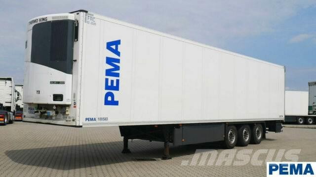 Schmitz Cargobull Blumenbreite Doppelstock T. King 300/PEMA100583