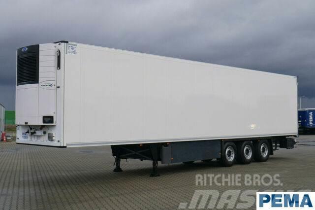 Schmitz Cargobull Blumenbreite Doppelstock / VECTOR /PEMA102934