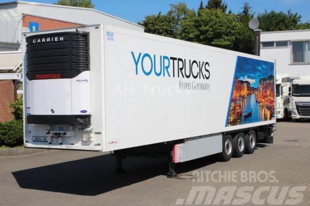Schmitz Cargobull Carrier Maxima 1300/Paletten-kasten/Strom/FRC