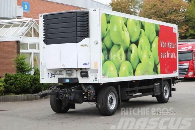 Schmitz Cargobull Carrier Maxima 1000 /Strom/2,3m Hoch/LBW