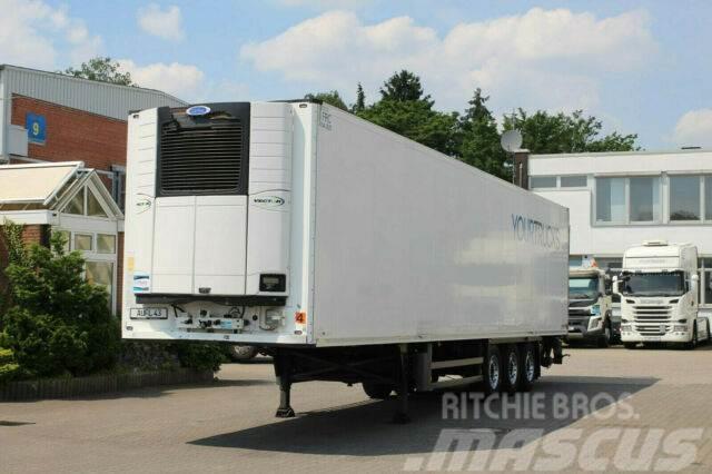 Schmitz Cargobull CV 1550/LBW/Trennwand/Strom/blumenbreite