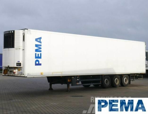 Schmitz Cargobull Doppelstock /Blumenbreite / VECTOR / PEMA 71769
