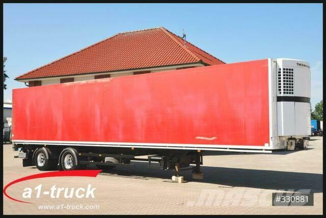Schmitz Cargobull Hersteller Kiesling Thermoking SMX II,