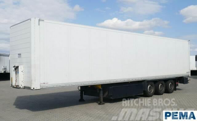 Schmitz Cargobull Koffer / Doppelstock/ PEMA 102172