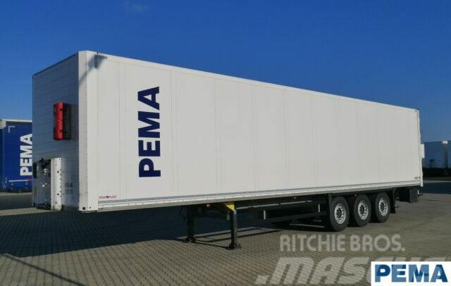 Schmitz Cargobull Koffer / Doppelsctock/ PEMA 109310