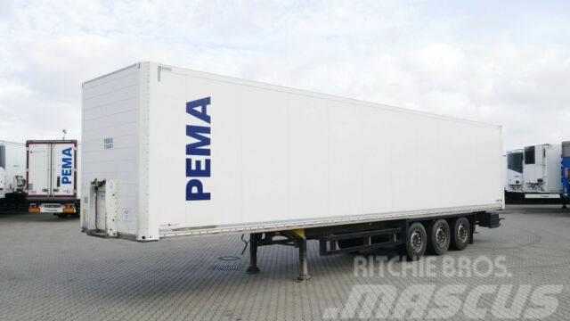 Schmitz Cargobull Kofferauflieger Doppelstock /ROLLTOR /PEMA100491