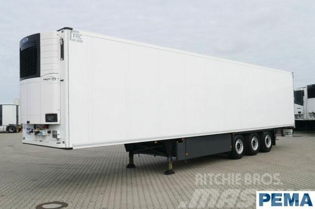 Schmitz Cargobull Kühlauflieger Doppelstock/ Vector / PEMA 102685