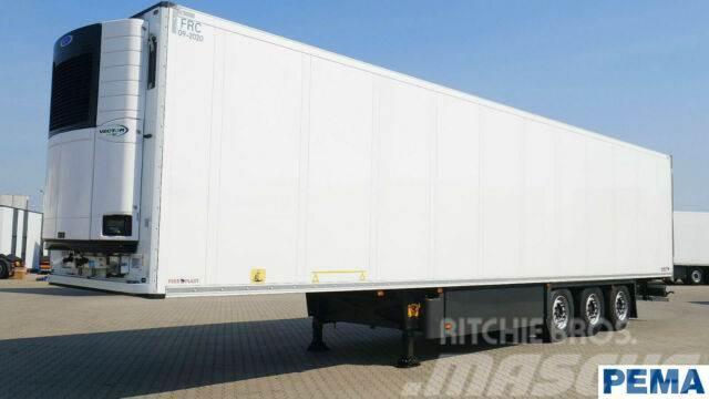 Schmitz Cargobull Multitemp /Bitemp / Vector 1950 MT / 102509