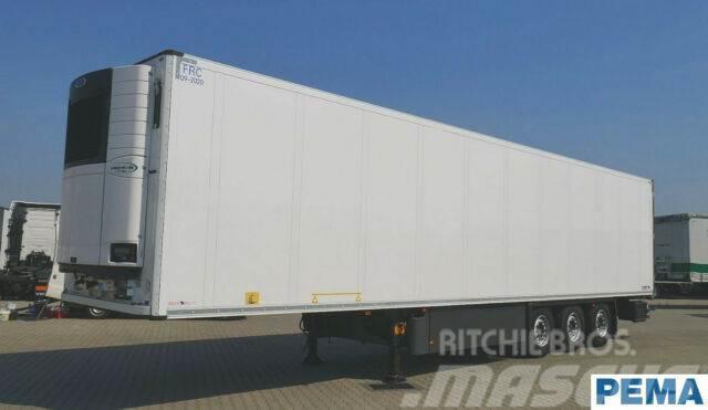 Schmitz Cargobull Multitemp /Bitemp / Vector 1950 MT / 102507
