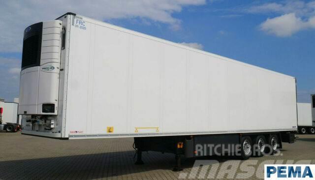 Schmitz Cargobull Multitemp /Bitemp / Vector 1950 MT / 102506