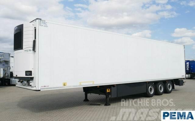 Schmitz Cargobull Multitemp /Bitemp / Vector 1950 MT / 102508