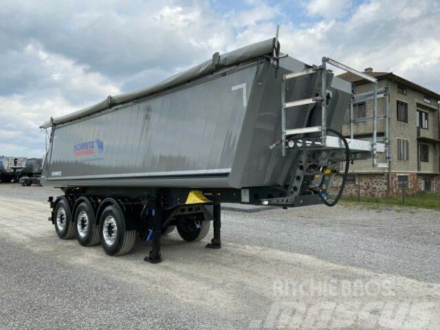 Schmitz Cargobull NACZEPA / WYWROTKA / 29M3 / 2018 / KLAPA / JAK N