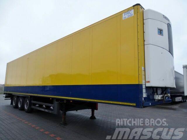 Schmitz Cargobull REFRIDGERATOR / TK SLX 300/ DOPPELSTOCK