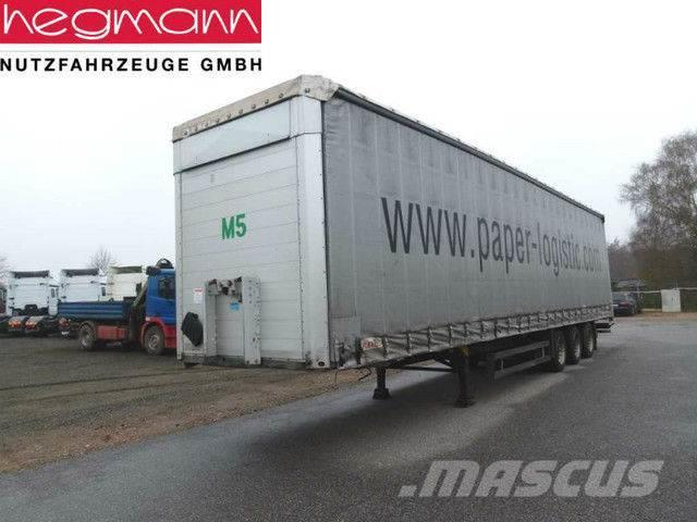 Schmitz Cargobull SCS 24/L-13.62 PEB, Joloda, Megatrailer