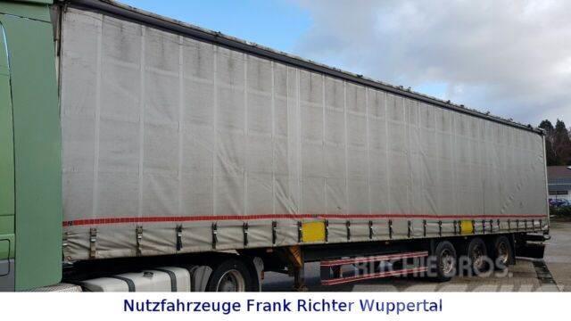 Schmitz Cargobull SCS 24/L,Mega,Coil,Edscha Schiebe,Bremse neuTüv