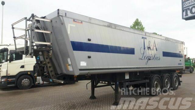 Schmitz Cargobull SGF S3 45m3