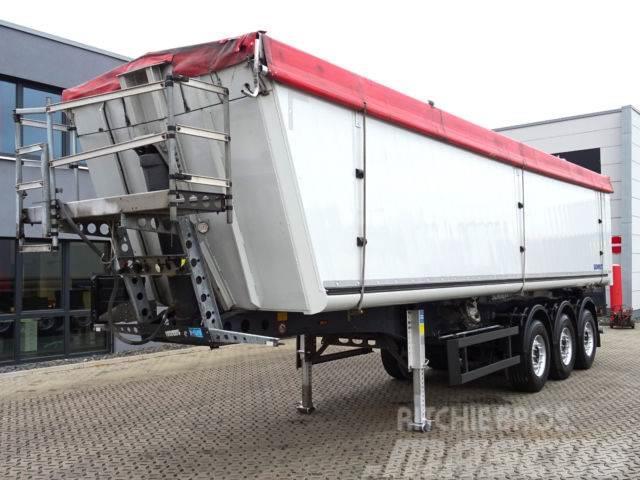 Schmitz Cargobull SKI 24 / 43 Kubikmeter /Liftachse