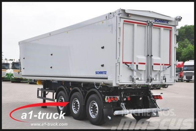 Schmitz Cargobull SKI 24 SL 9.6, NEU, 52,2m³ Lift, sofort !!