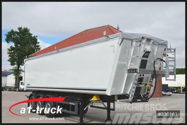Schmitz Cargobull SKI 24 SL 9.6, NEU schlammdicht, 50cbm Lift,