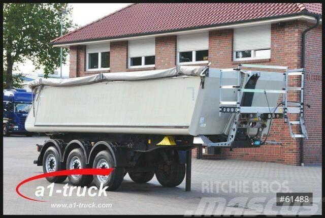 Schmitz Cargobull SKI 24 SL 7.2 Kipper, 24m³, TÜV 04/2021