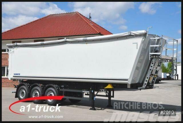 Schmitz Cargobull SKI 24 SL 9.6, Kombitür 50, 52,2m³ Vermietung.