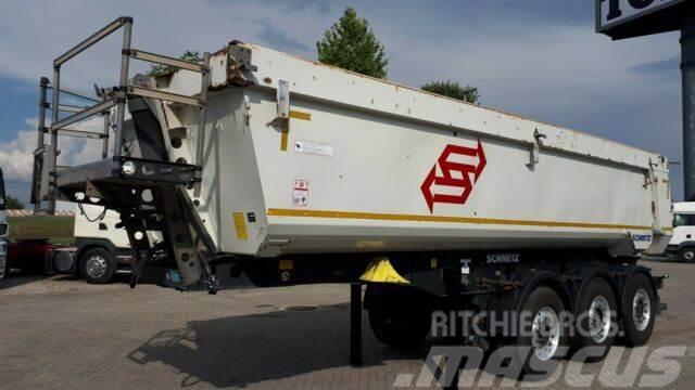 Schmitz Cargobull SKI24 25m3