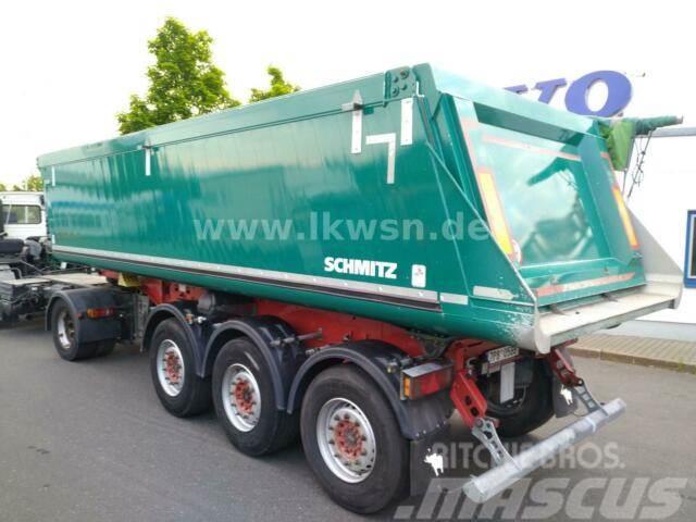 Schmitz Cargobull SKI24-7.2 AK Alu 26,5m3 5100kg Lift Rollplane