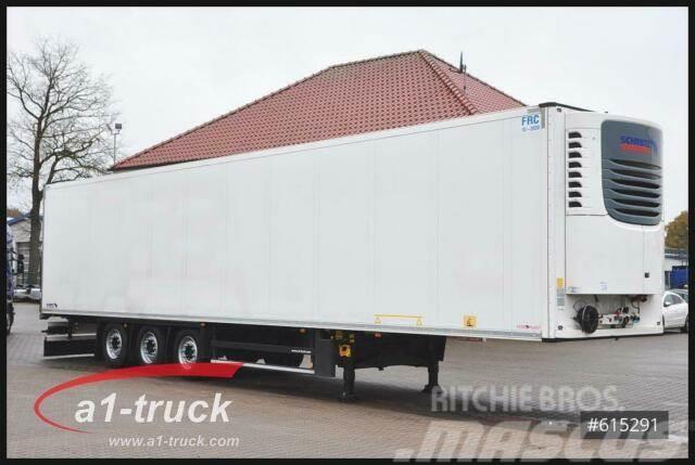 Schmitz Cargobull SKO 24, 4926 Bstd Diesel Blumenbreite