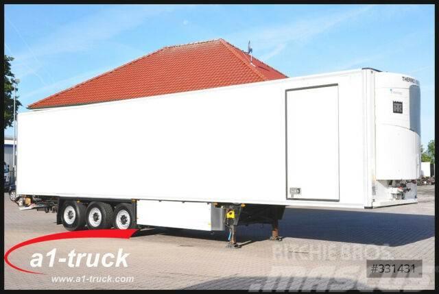 Schmitz Cargobull SKO 24, BI Temp, LBW, Ladebordwand