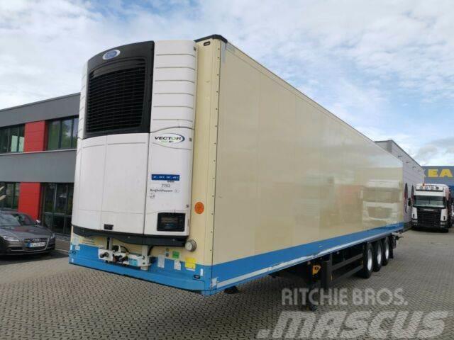 Schmitz Cargobull SKO 24 / Doppelst. / Dopperverdampfer / FRC