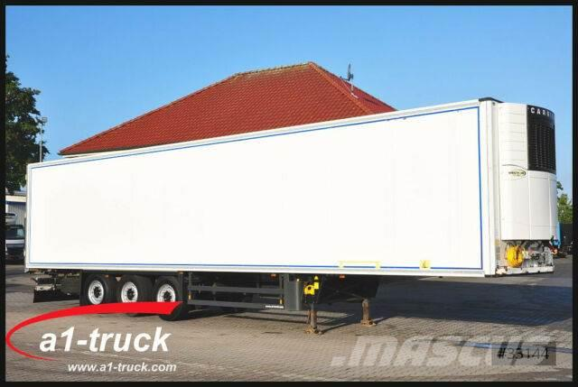 Schmitz Cargobull SKO 24, Kühlkoffer,Carrier, BI Temp., Blumenbrei