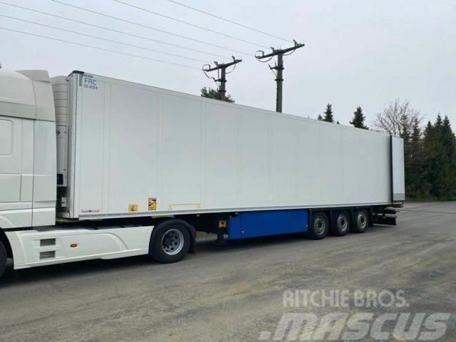 Schmitz Cargobull SKO 24/L Kühlkoffer Doppelstock Carrier