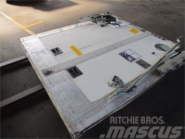 Schmitz Cargobull SKO 24 TRENNWAND
