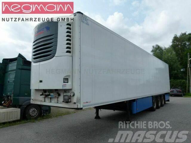 Schmitz Cargobull SKO24/L-13,4FP60 Cool, Doppelstock, Trennwand, d