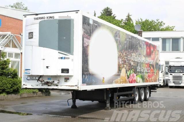 Schmitz Cargobull Thermo King TK SLX 400/Doppelstock 2,7h/Wand 7c