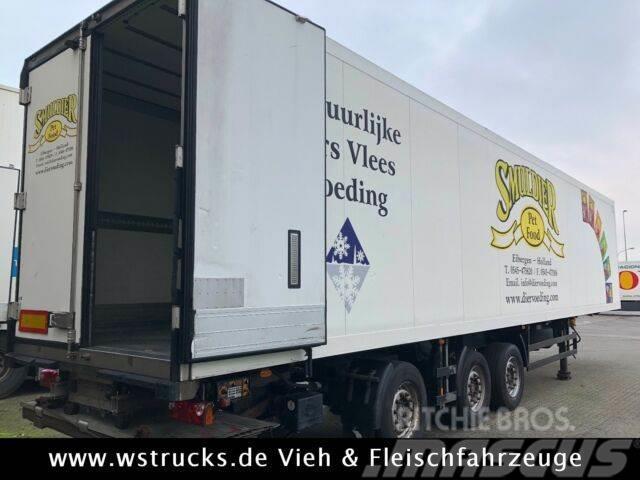 Schmitz Cargobull Tiefkühl 2to Lbw Blumen Maxima1300Strom/Diesel