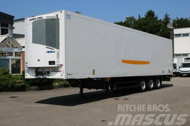 Schmitz Cargobull TK SL 400/FRC/2,7h/SAF/Alu-Boden/7cm Wand/