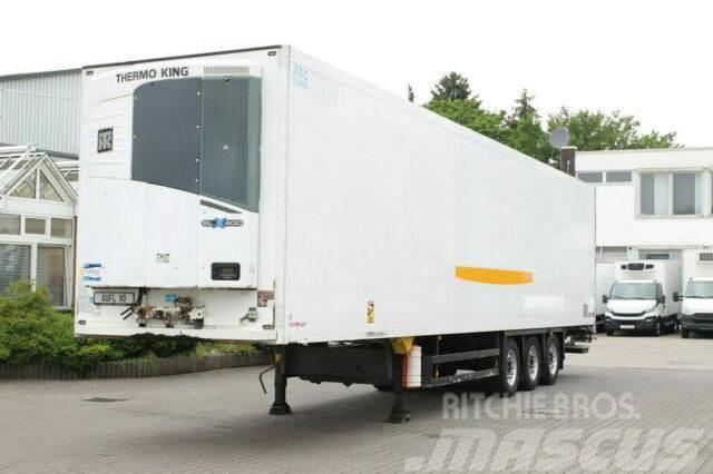 Schmitz Cargobull TK SLX 400/FRC/DS/LBW/SAF/2,7h/Alu-Boden