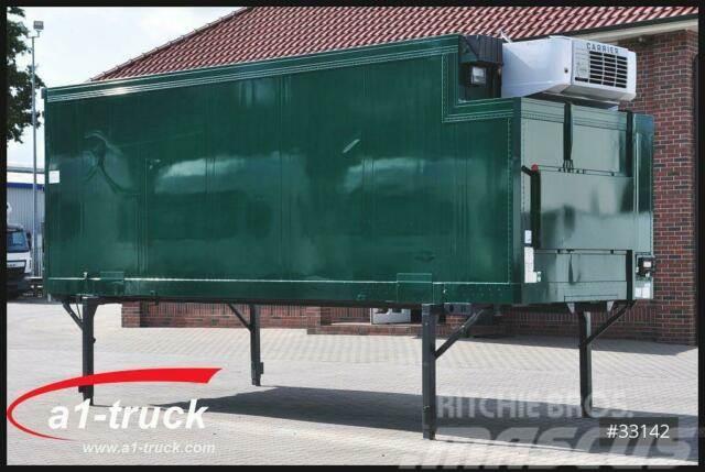 Schmitz Cargobull WKO 7.45 Kühlkoffer,