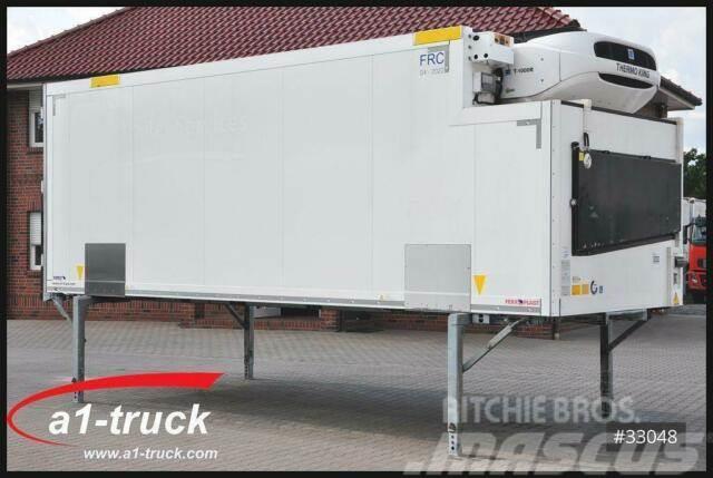 Schmitz Cargobull WKO 7.45 FP 45 Kühlkoffer, BDF, TK T-1000R, neuw