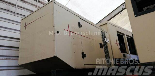 Sdmo 33 kVA Stromaggregat