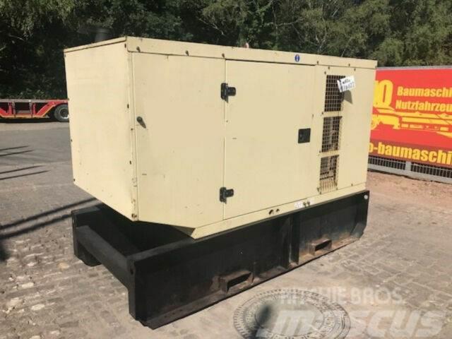 Sdmo G 110 ** Generator 110 kVa **