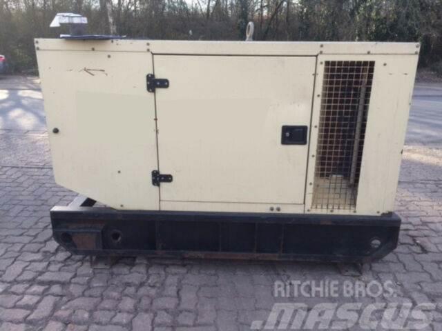 Sdmo R 33 ** Generator 30 kVa **