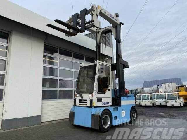 Semax G70L-G / 7.000kg / Verstellgerät